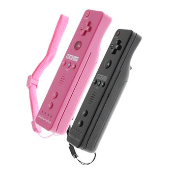 Wii/Wii U compatibel remotes en accessoires