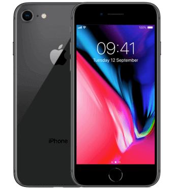 Nieuw: refurbished iPhones