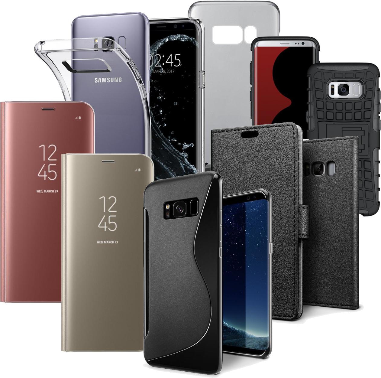 5500+ verschillende smartphone hoesjes v.a.